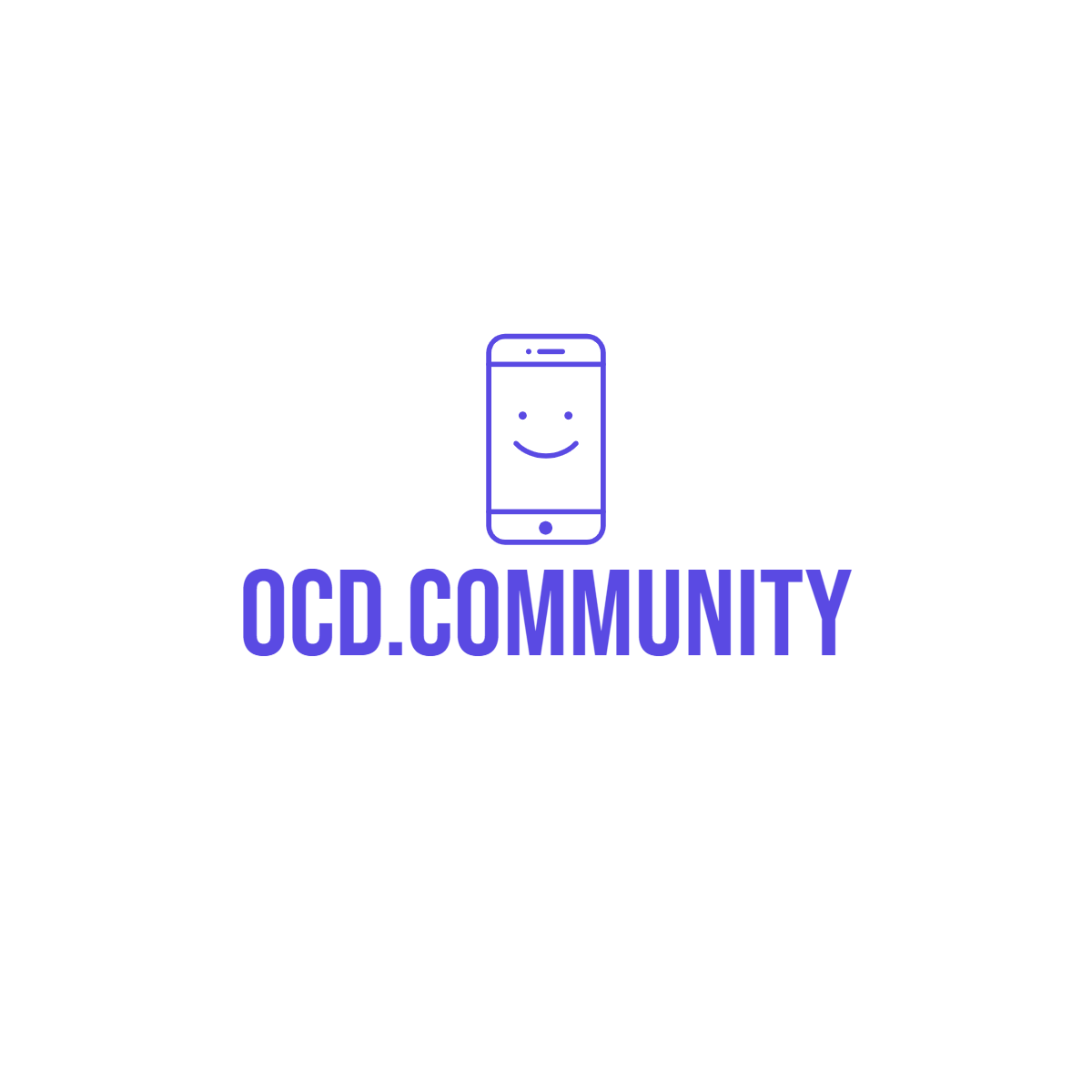 Logo for OCD.community